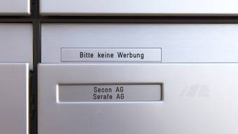 Die ersten Rechnungen von Serafe für die neue Radio- und Fernsehgebühr flattern ins Haus – deren Angaben stimmen nicht immer.