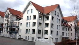 Eine Wohnsiedlung in Zürich: Der Hausverein ist im Vergleich zum Hauseigentümerverband eher unbekannt. Dies will der linksgerichtete Verband nun ändern. (Themenbild)