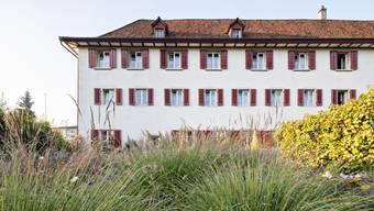 Das Kloster Dornach erlebt in letzter Zeit eine Berg- und Talfahrt.