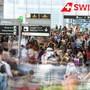 Fluggastrechte-Portal darf in Zürich-Kloten keine Werbung schalten – Unternehmensgründer Simon Sommer zeigt sich irritiert.
