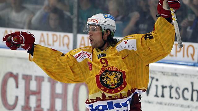 Joel Perrault verlässt die Schweiz und wechselt nach Finnland.