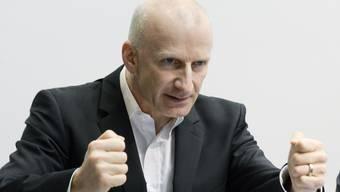 Frank Urbaniok erneuerte ab Mitte der 90er-Jahre die forensische Psychiatrie.