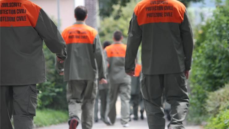 Die Zivilschutzorganisation Limmattal griff während der Coronapandemie dem lokalen Gesundheitswesen  unter die Arme.