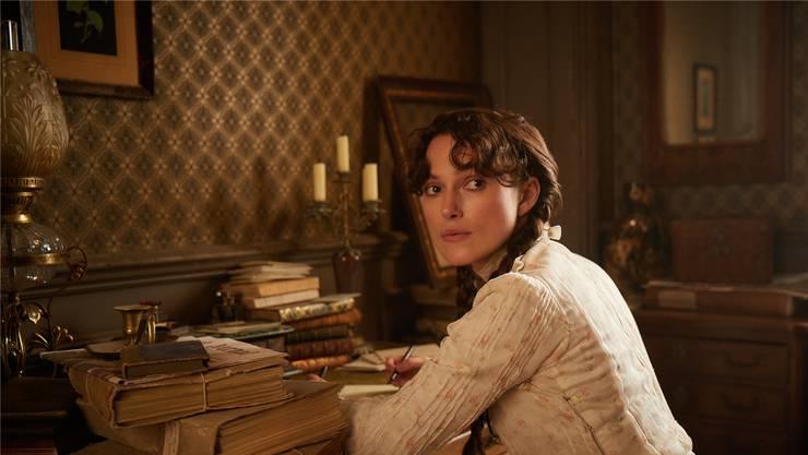 Keira Knightley als Colette. DCM