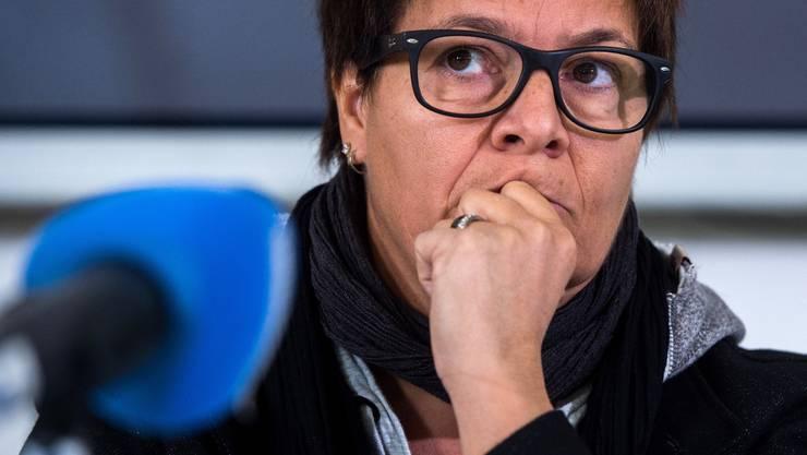 Lugano-Präsidentin Vicky Mantegazza sieht sich mit einer Strafanzeige wegen fahrlässiger Körperverletzung mit schwerer Schädigung konfrontiert.