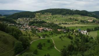 Der Gemeinderat der Einwohnergemeinde Zullwil funktioniert wieder.
