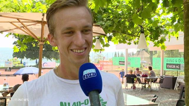 Stolz auf Rekord-Erfolgswelle für das Schweizer Tennis