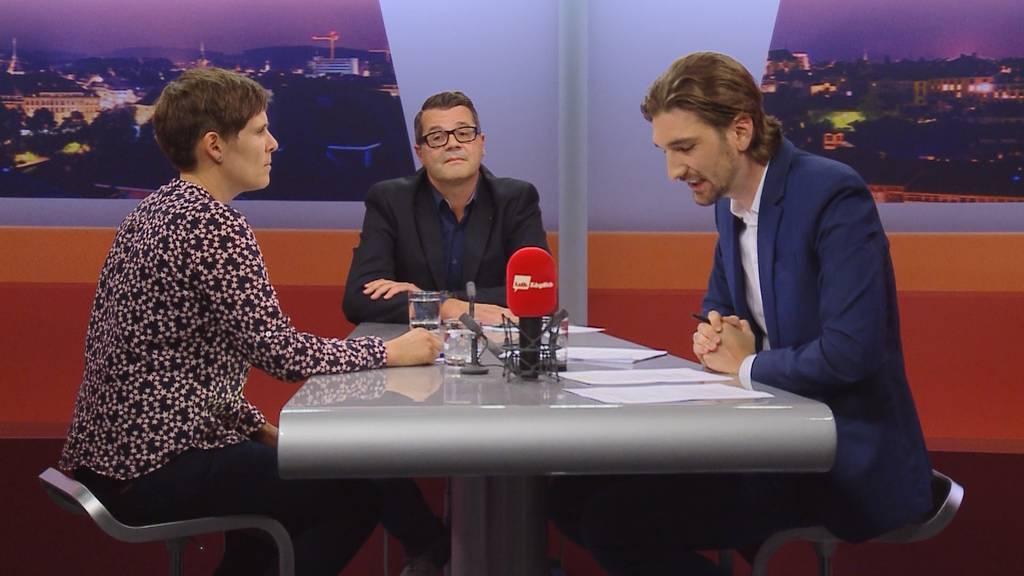 Klimaschutz: Ehrgeizige Ziele des Berner Gemeinderates
