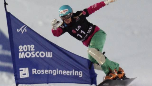Juniorin Julie Zogg sicherte sich WM-Medaille Nr. 7.