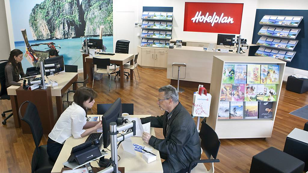 Hotelplan streicht 170 Stellen und schliesst 12 Filialen
