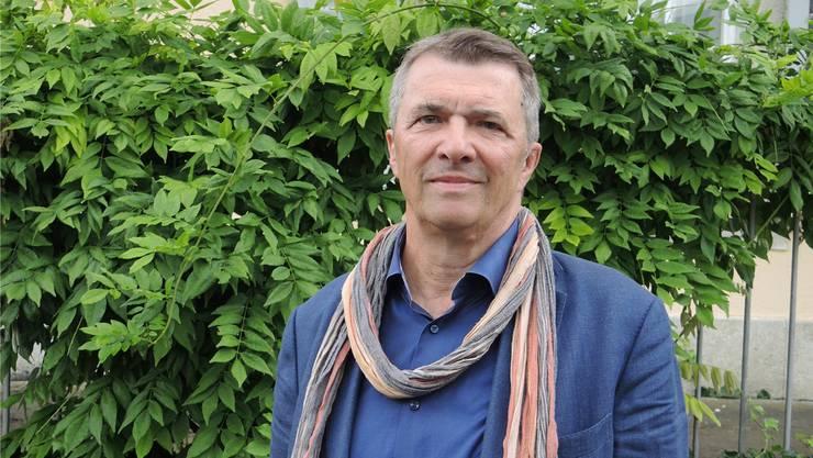 «Mülligen hat seit einigen Jahren Mühe, den Gemeinderat zu besetzen», sagt Gemeindeammann Ueli Graf.