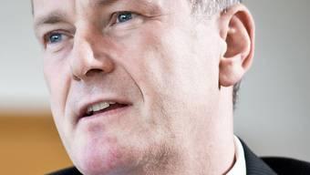 Der neue Baudirektor Stephan Attiger nimmt zur Abstimmung vom 9. Juni Stellung.