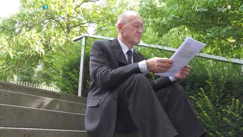 Ehemaliger Heilmittelinspektor verliert vor Gericht