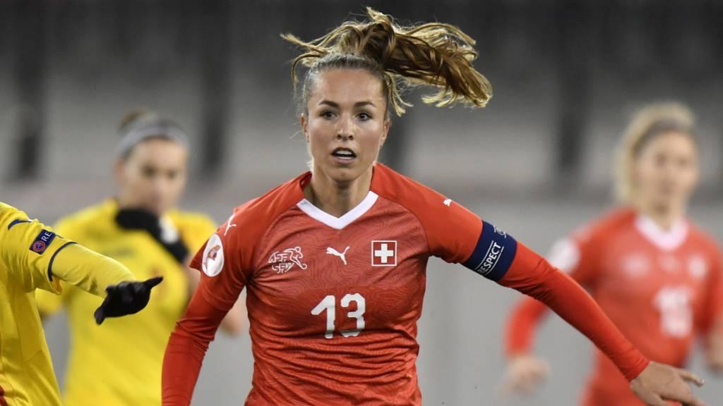 Lia Wälti plädiert für den Abbruch der Fussball-Saison