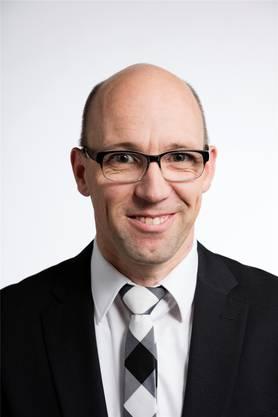 Stefan Müller-Altermatt, Nationalrat CVP