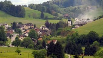 Die Gemeinde Holderbank hat die Finanzhoheit zurück.