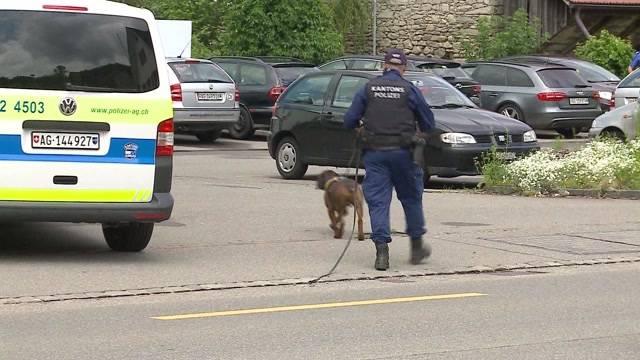 Aargauer weniger kriminell