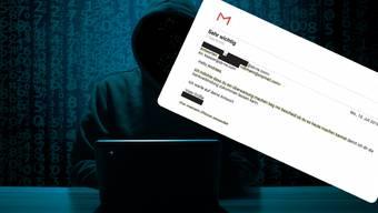 Der Schützenbund Niedererlinsbach wurde beinahe Opfer von Online-Betrügern.
