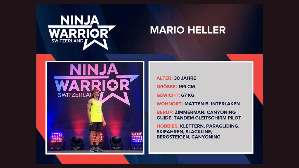 Mario Heller