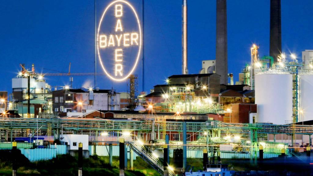 Bayers Glyphosat-Rechtsstreit geht in USA in erste Berufungsrunde