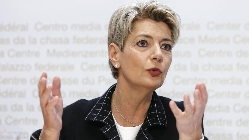 Bundesrat und Sozialpartner bekämpfen Begrenzungsinitiative gemeinsam