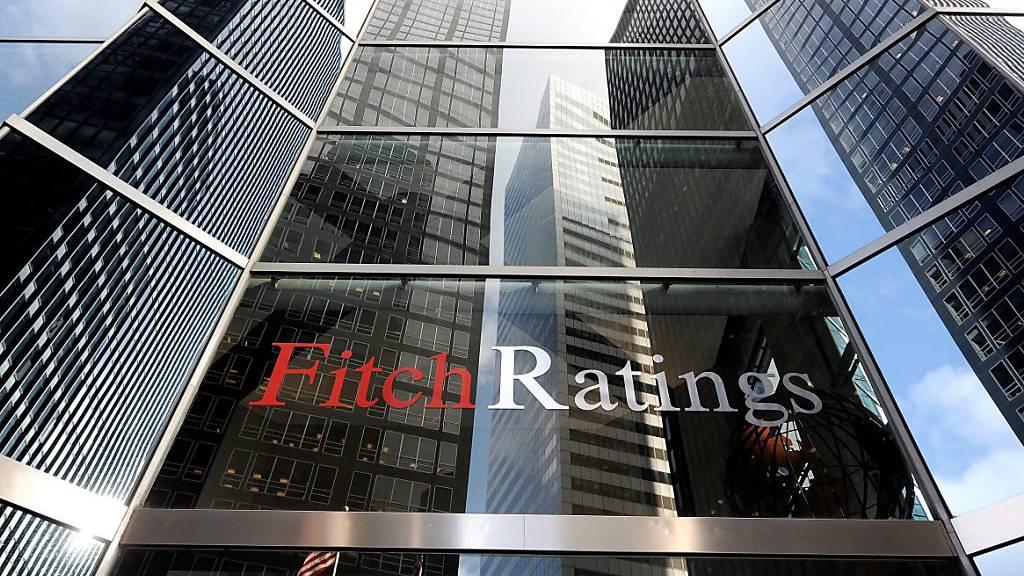 Ratingagentur Fitch gibt Schweiz nach wie vor die Bestnote