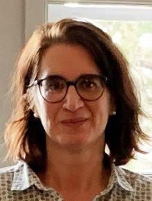 Bettina Spoerri, Gesamtleitung Aargauer Literaturhaus Lenzburg