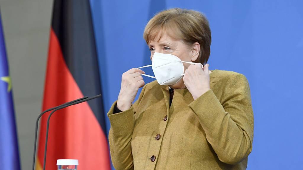 Gipfel in Corona-Zeiten – wie sich Merkel & Co. schützen
