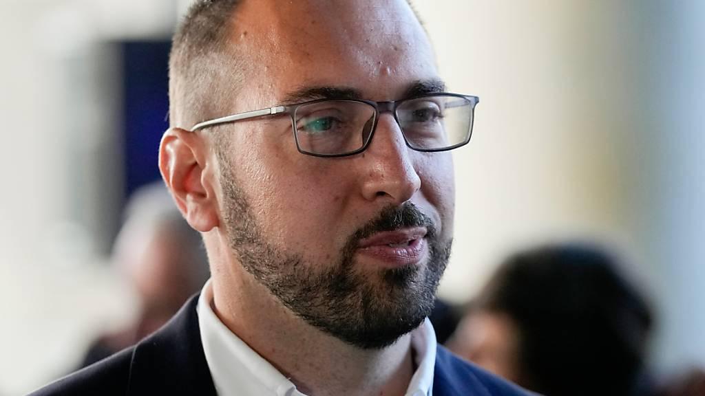 Links-Grüner Tomasevic wird Bürgermeister von Zagreb