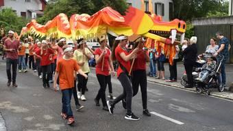 Jugendfest Othmarsingen