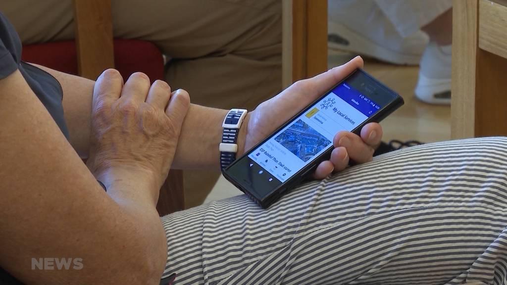 Stadt Thun lanciert City-App: Informationen rund um die Stadt Thun in einer App