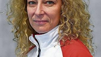 Die bisherige Cheftrainerin Iliana Dineva nimmt Stellung.