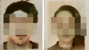 Laut dem Bericht, der sich auf mehrere südamerikanische Medien beruft, sollen sich der 31-jährige Schweizer und die 22-jährige Schweizerin in den Ferien befunden haben.