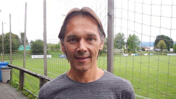 Nach dem NLA-Abstieg übernimmt Urs Bühler beim SC Derendingen.