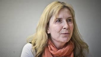 Béatrice Miller (SP) hat das Projekt Swiss Tec Ladies lanciert. (Archiv)