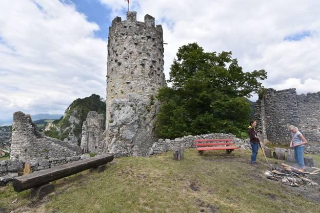 Ruine Neu-Falkenstein Balsthal bko (25)