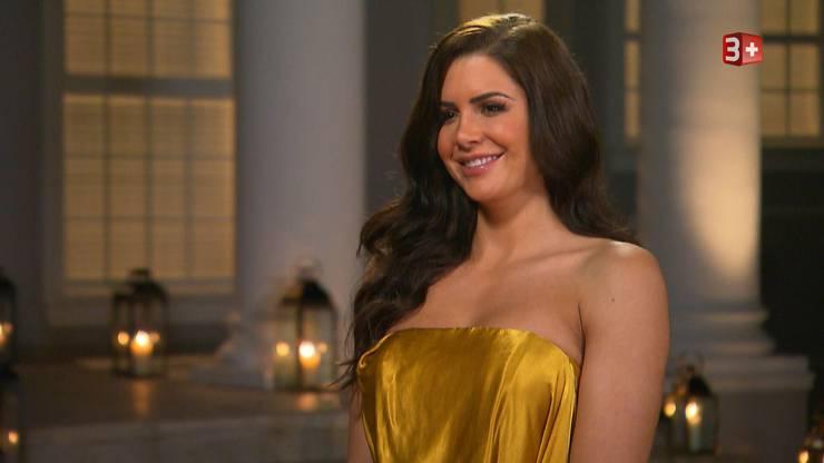 «Bachelorette» Andrina Santoro (26).