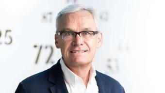 Wird Tobias Guldimann Präsident der Commerzbank?