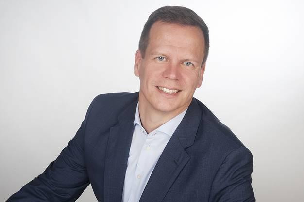 Adrian Gräub, 1060 Stimmen, Verkaufsleiter