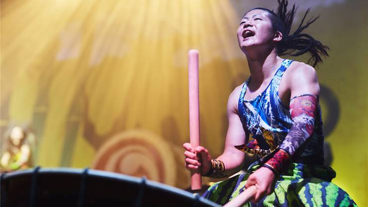 Yamato – The Drummers of Japan