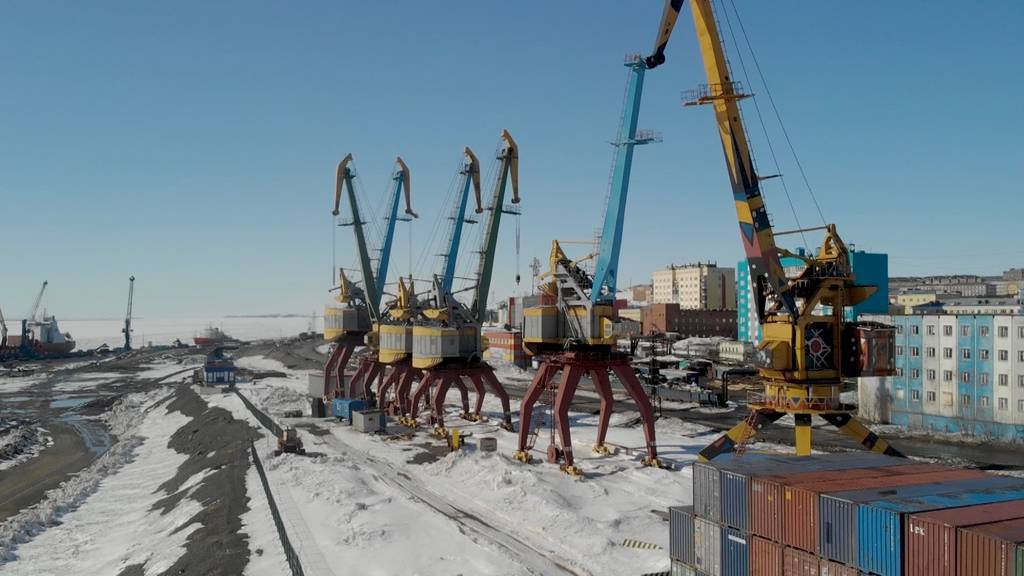 Teil 6: Rückblick auf den Arctic Cup