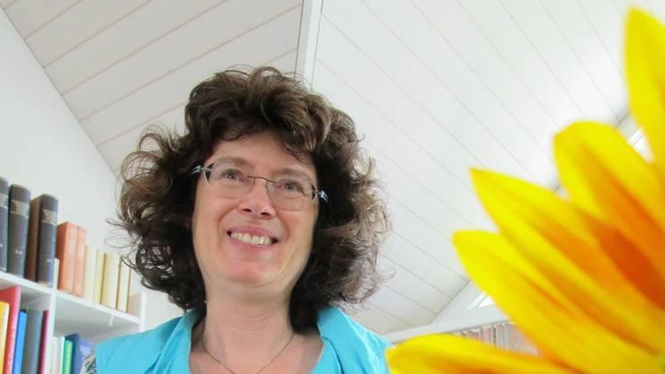 Der Kirchgemeinde fällt es schwer, sich von Anne-Kathrin Willi zu verabschieden. fuo