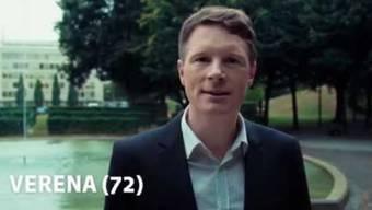 Jonas Frickers Wahlvideo