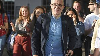 Will den Brexit absagen: Labour-Vizechef Tom Watson erscheint zum Parteitag in Brighton.