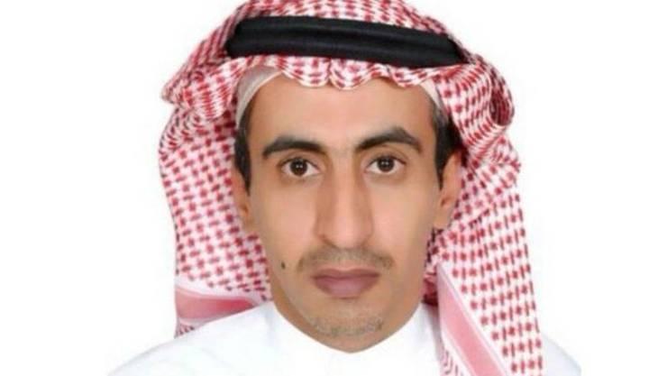 Turki Bin Abdul Aziz Al-Jasser geriet in Gefangenschaft – nun soll er tot sein.
