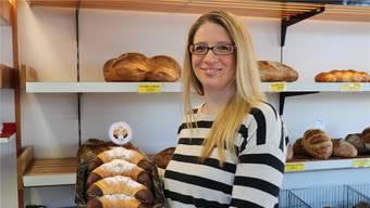 Von der Lehrtochter zur Bäckerei-Chefin