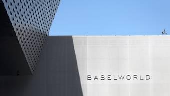 Die Baselworld findet dieses Jahr nicht statt.