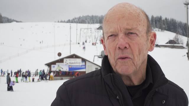 Auch kleine Skilifte können Saison endlich eröffnen