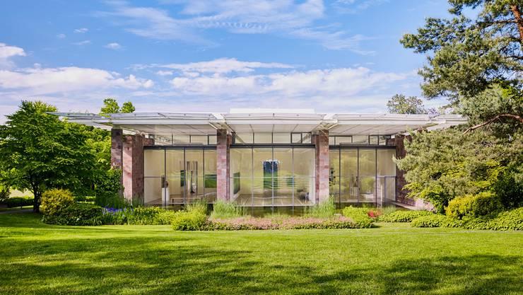 Die Fondation Beyeler ist das bestbesuchte Kunstmuseum der Schweiz – und treibt die Quote tüchtig nach oben.