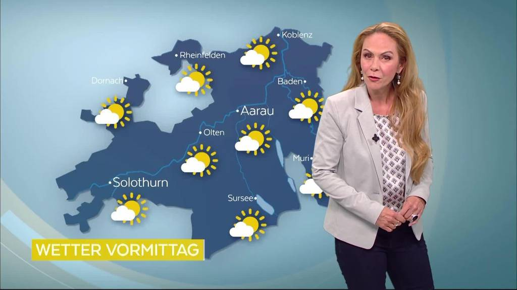 Donnerstag, 13. Mai 2021